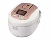 mage of Japanese rice cooker made ​​by Tiger