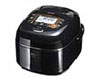 Image of Japanese rice cooker Toshiba