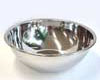 Stainless steel bowl image